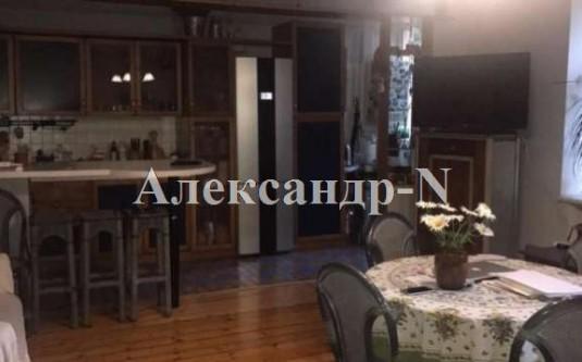3-комнатная квартира (Прохоровская/Мечникова) - улица Прохоровская/Мечникова за