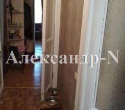 3-комнатная квартира (Новосельского/Дворянская) - улица Новосельского/Дворянская за 1 456 000 грн.
