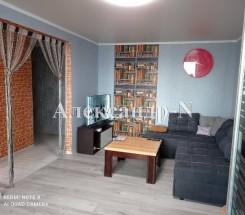 1-комнатная квартира (Филатова Ак./Гайдара) - улица Филатова Ак./Гайдара за 966 000 грн.