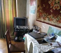 1-комнатная квартира (Черноморская/Лидерсовский бул.) - улица Черноморская/Лидерсовский бул. за 980 000 грн.
