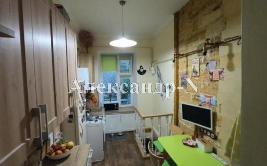 2-комнатная квартира (Екатерининская/Базарная) - улица Екатерининская/Базарная за