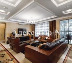 5-комнатная квартира (Успенская/Лидерсовский бул./Велмакс) - улица Успенская/Лидерсовский бул./Велмакс за 16 240 000 грн.