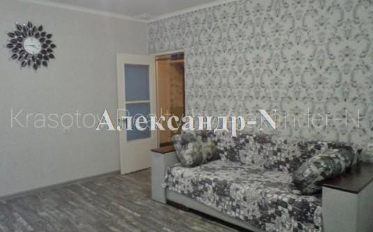 1-комнатная квартира (Рабина Ицхака/Деревянко Пл.) - улица Рабина Ицхака/Деревянко Пл. за