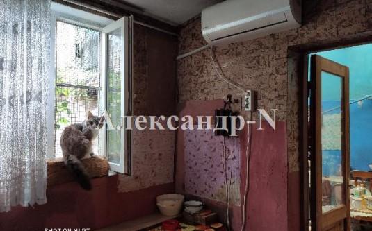 2-комнатная квартира (Троицкая/Ришельевская) - улица Троицкая/Ришельевская за