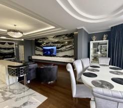 3-комнатная квартира (Гагаринское Плато/Генуэзская/Гагарин Плаза 1) - улица Гагаринское Плато/Генуэзская/Гагарин Плаза 1 за 10 080 000 грн.