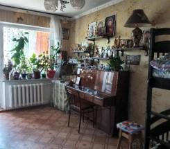 2-комнатная квартира (Жукова Марш. пр./Глушко Ак. пр.) - улица Жукова Марш. пр./Глушко Ак. пр. за 1 204 000 грн.