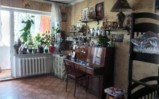 2-комнатная квартира (Жукова Марш. пр./Глушко Ак. пр.) - улица Жукова Марш. пр./Глушко Ак. пр. за
