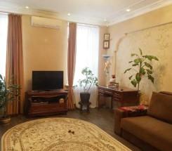 1-комнатная квартира (Утесова/Успенская) - улица Утесова/Успенская за 1 260 000 грн.
