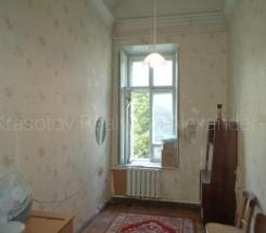 1-комнатная квартира (Нежинская/Толстого Льва) - улица Нежинская/Толстого Льва за 224 000 грн.
