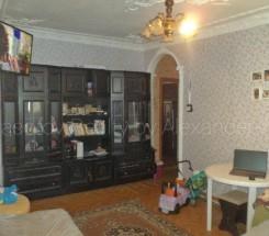 3-комнатная квартира (Польская/Бунина) - улица Польская/Бунина за 980 000 грн.