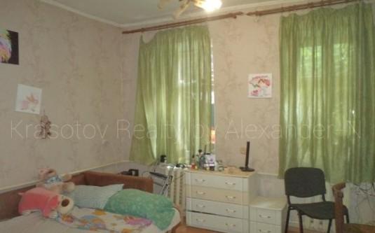 2-комнатная квартира (Спиридоновская/Кузнечная) - улица Спиридоновская/Кузнечная за
