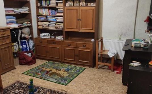 2-комнатная квартира (Троицкая/Екатерининская) - улица Троицкая/Екатерининская за