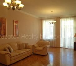 3-комнатная квартира (Екатерининская/Греческая) - улица Екатерининская/Греческая за 3 360 000 грн.