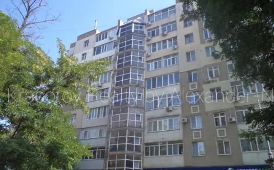 2-комнатная квартира (Колонтаевская/Садиковская) - улица Колонтаевская/Садиковская за