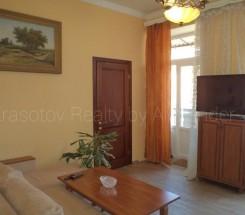 4-комнатная квартира (Тираспольская/Дегтярная) - улица Тираспольская/Дегтярная за 2 016 000 грн.