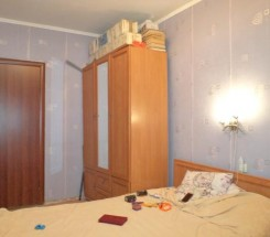 1-комнатная квартира (Заболотного Ак./Сахарова) - улица Заболотного Ак./Сахарова за 980 000 грн.