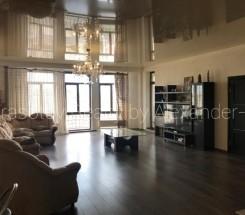 3-комнатная квартира (Тенистая/Посмитного/Новая Аркадия) - улица Тенистая/Посмитного/Новая Аркадия за 6 160 000 грн.