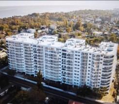 1-комнатная квартира (Львовская/Дачная/Море) - улица Львовская/Дачная/Море за 980 000 грн.