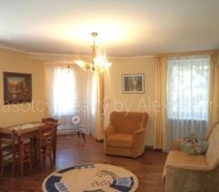 2-комнатная квартира (Пантелеймоновская/Гимназическая) - улица Пантелеймоновская/Гимназическая за 2 184 000 грн.