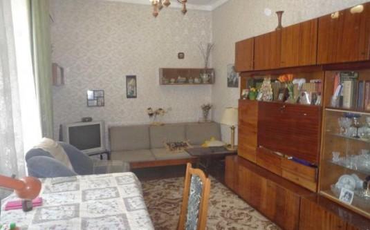 4-комнатная квартира (Успенская/Пушкинская) - улица Успенская/Пушкинская за