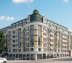 1-комнатная квартира (Еврейская/Карантинная) - улица Еврейская/Карантинная за 135 000 у.е.