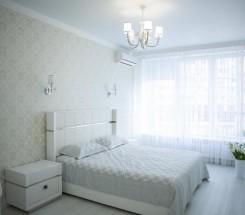 1-комнатная квартира (Новобереговая/Литературная/Новый Берег) - улица Новобереговая/Литературная/Новый Берег за 2 604 000 грн.
