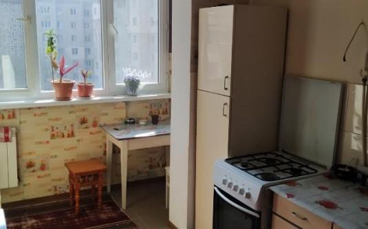 3-комнатная квартира (Марсельская/Крымская) - улица Марсельская/Крымская за