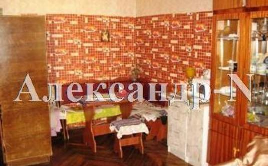 7-комнатная квартира (Ришельевская/Успенская) - улица Ришельевская/Успенская за