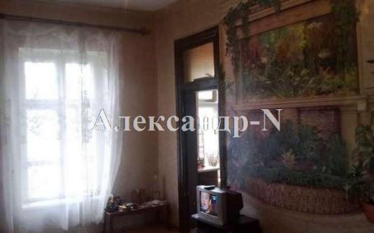 3-комнатная квартира (Дегтярная/Спиридоновская) - улица Дегтярная/Спиридоновская за