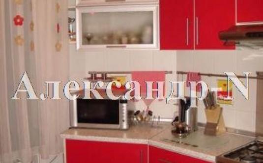 2-комнатная квартира (Большая Арнаутская/Александровский пр.) - улица Большая Арнаутская/Александровский пр. за