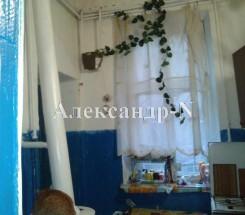 2-комнатная квартира (Большая Арнаутская/Преображенская) - улица Большая Арнаутская/Преображенская за 1 081 860 грн.