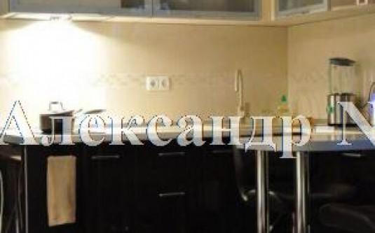 1-комнатная квартира (Армейская/Говорова Марш.) - улица Армейская/Говорова Марш. за