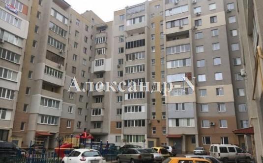 2-комнатная квартира (Червоный Хутор/Центральная) - улица Червоный Хутор/Центральная за