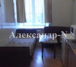1-комнатная квартира (Еврейская/Осипова) - улица Еврейская/Осипова за 858 200 грн.