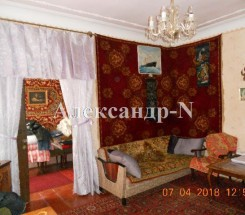 3-комнатная квартира (Краснослободская/Ширшова) - улица Краснослободская/Ширшова за 840 000 грн.