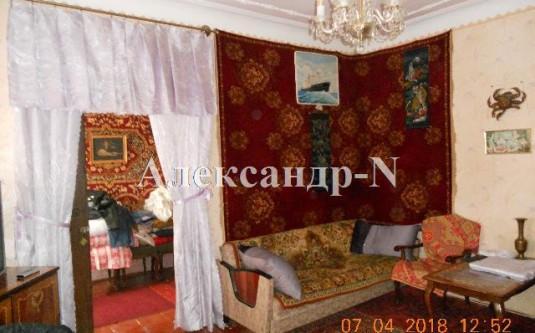 3-комнатная квартира (Краснослободская/Ширшова) - улица Краснослободская/Ширшова за