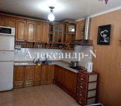 3-комнатная квартира (Успенская/Александровский пр.) - улица Успенская/Александровский пр. за 2 206 800 грн.