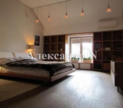 4-комнатная квартира (Канатная/Греческая) - улица Канатная/Греческая за 8 876 800 грн.