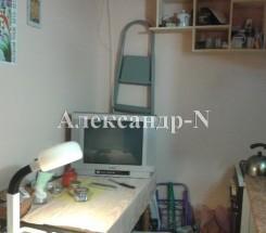 1-комнатная квартира (Колонтаевская/Косвенная) - улица Колонтаевская/Косвенная за 504 000 грн.