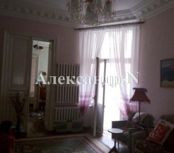 3-комнатная квартира (Новосельского/Толстого Льва) - улица Новосельского/Толстого Льва за 1 350 000 грн.
