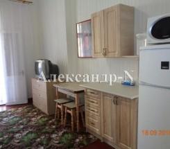 1-комнатная квартира (Тираспольская/Успенская) - улица Тираспольская/Успенская за 368 400 грн.