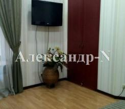 3-комнатная квартира (Екатерининская/Греческая) - улица Екатерининская/Греческая за 3 744 900 грн.