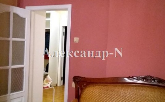 2-комнатная квартира (Говорова Марш./Армейская) - улица Говорова Марш./Армейская за