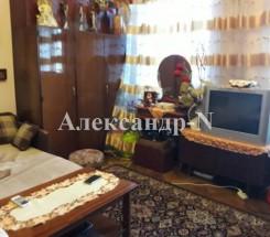2-комнатная квартира (Базарная/Тираспольская) - улица Базарная/Тираспольская за 693 500 грн.