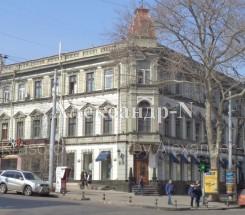 2-комнатная квартира (Пушкинская/Бунина) - улица Пушкинская/Бунина за 1 932 000 грн.