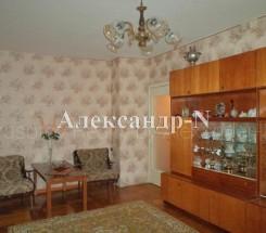 3-комнатная квартира (Петрова Ген./Рабина Ицхака) - улица Петрова Ген./Рабина Ицхака за 918 000 грн.