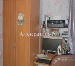 2-комнатная квартира (Добровольского пр./Линия 10-Я) - улица Добровольского пр./Линия 10-Я за 1 316 000 грн.