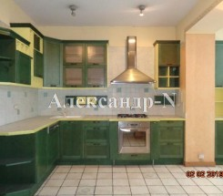 3-комнатная квартира (Довженко/Французский бул.) - улица Довженко/Французский бул. за 4 725 000 грн.