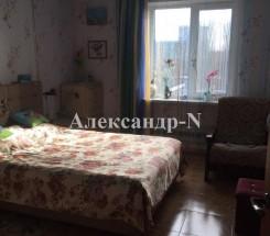 3-комнатная квартира (Курская/Тульская) - улица Курская/Тульская за 1 664 400 грн.