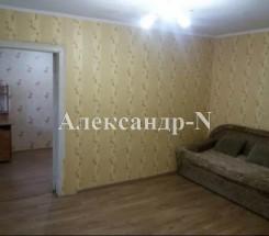2-комнатная квартира (Новосельского/Сеченова пер.) - улица Новосельского/Сеченова пер. за 675 000 грн.